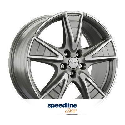 Speedline SL7 Gladiatore 11.5x20 ET68 5x130 71.58