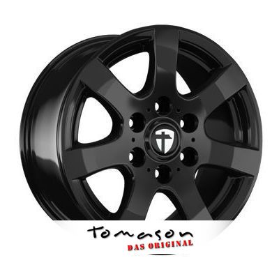 Tomason TN3F 6.5x16 ET50 5x120 65