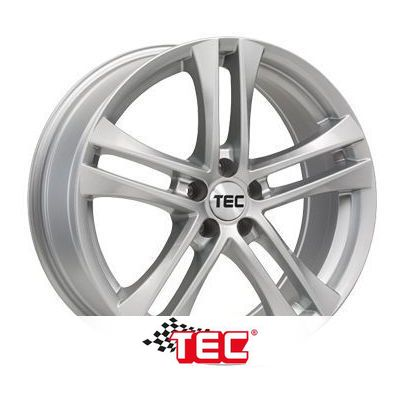 TEC Speedwheels AS4 7.5x17 ET38 5x114.3 72.5