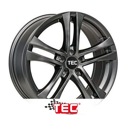TEC Speedwheels AS4 7.5x17 ET45 5x108 72.5