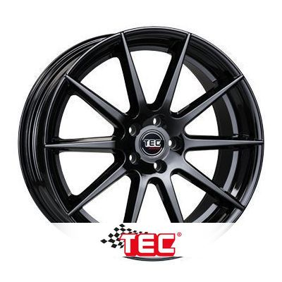 TEC Speedwheels GT7 9x21 ET40 5x112 72.5
