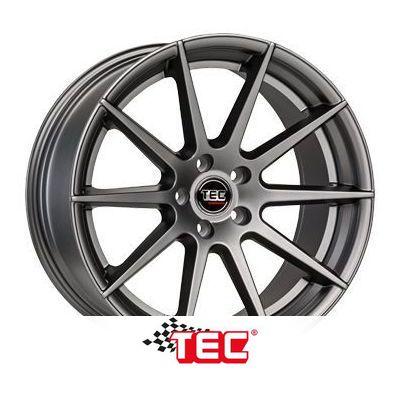 TEC Speedwheels GT7 8.5x19 ET40 5x114.3 72