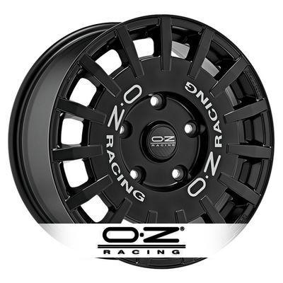 OZ Rally Racing