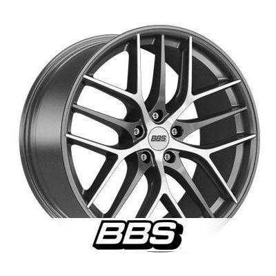 BBS CC-R 8.5x20 ET32 5x120 82