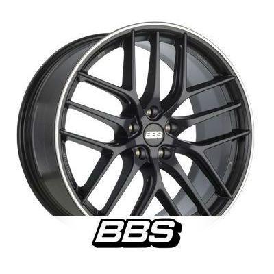 BBS CC-R 10.5x20 ET45 5x114.3 82