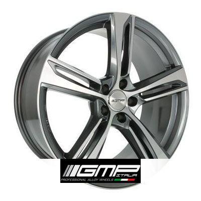 GMP Italia Paky 8x19 ET45 5x114.3 67.1