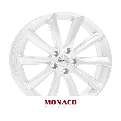 Monaco GP6 10x20 ET45 5x120 74.1