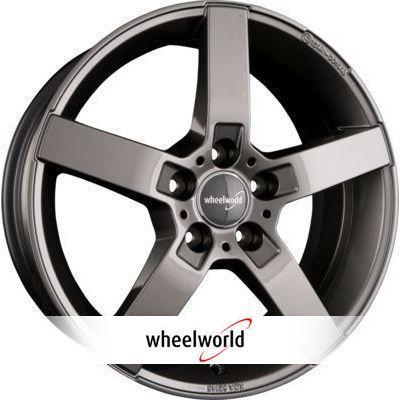 Wheelworld WH31 8x18 ET34 5x120 72.6