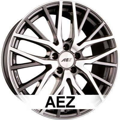 AEZ Panama 8.5x19 ET47 5x130 71.6