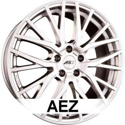 AEZ Panama 10x20 ET40 5x120 74.1 H2