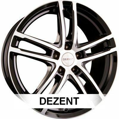 Dezent TZ