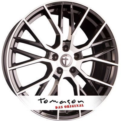 Tomason TN23 9.5x19 ET35 5x112 66.6