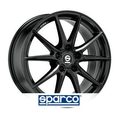 Sparco DRS 7.5x17 ET45 5x108 73.1