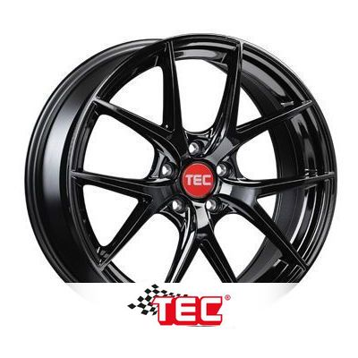 TEC Speedwheels GT6 9x19 ET25 5x112 72.5