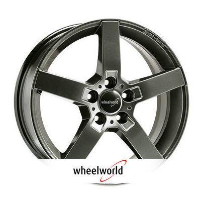 Wheelworld WH31 7x17 ET47 5x112 66.7
