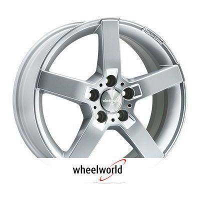 Wheelworld WH31