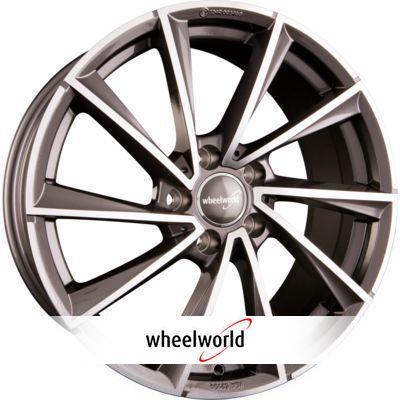 Wheelworld WH32