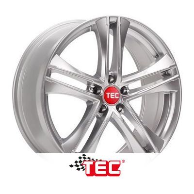 TEC Speedwheels AS4 8.5x20 ET45 5x108 63.4