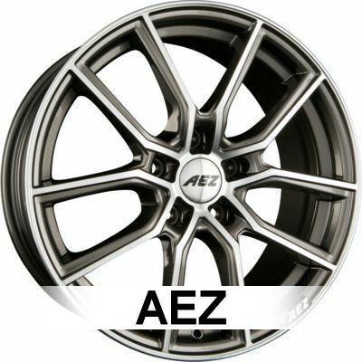 AEZ Raise 8x20 ET50 5x120 72.6
