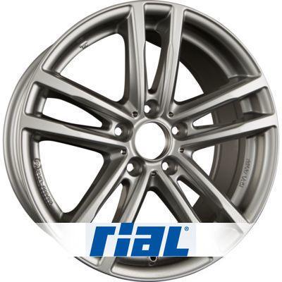 Rial X10