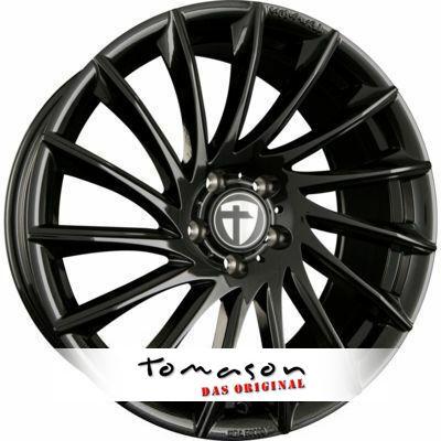 Tomason TN16