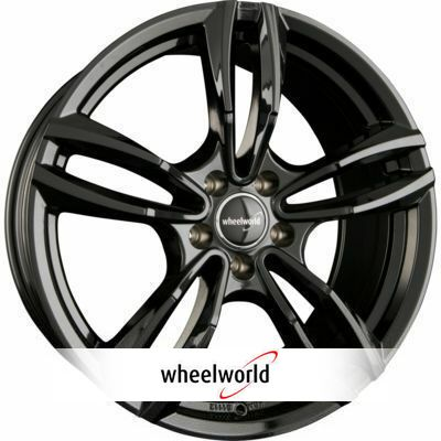 Wheelworld WH29