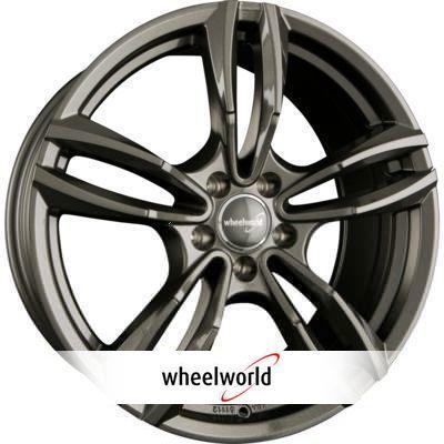 Wheelworld WH29 8.5x19 ET25 5x112 66.7