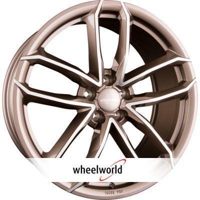 Wheelworld WH33 8.5x19 ET45 5x112 66.6