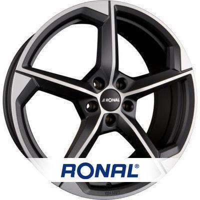 Ronal R66 8.5x20 ET40 5x112 76