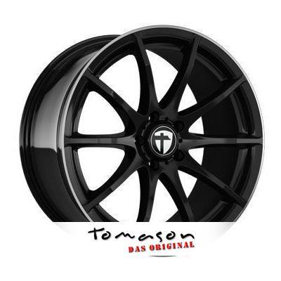 Tomason TN1 8.5x18 ET35 5x120 72.6