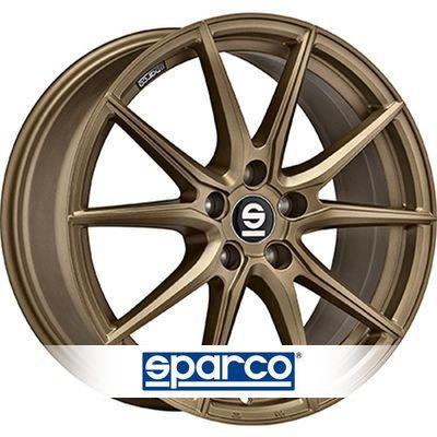 Sparco DRS 8x18 ET48 5x112 73.1