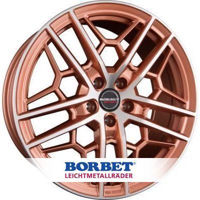 Borbet Design GTY