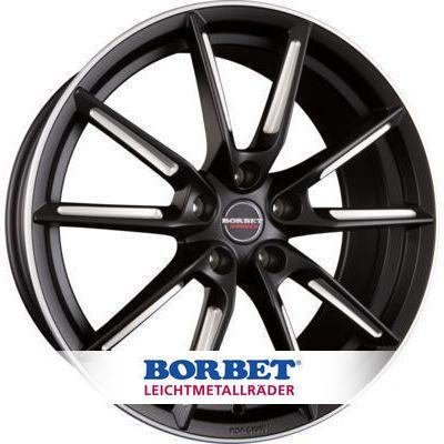 Borbet Design LX