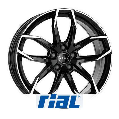 Rial Lucca 6.5x16 ET37 4x98 58.1