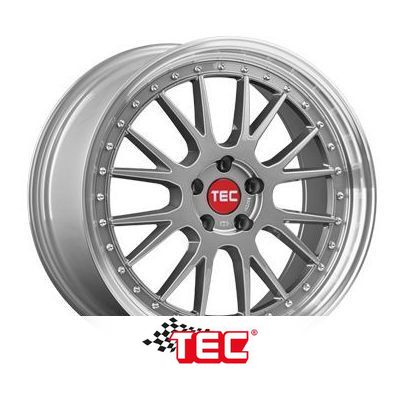 TEC Speedwheels GT EVO 8.5x19 ET40 5x120 72.6