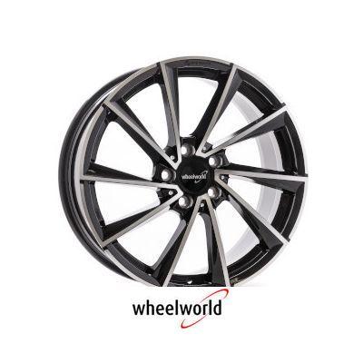 Wheelworld WH32 8x18 ET47 5x112 66.6