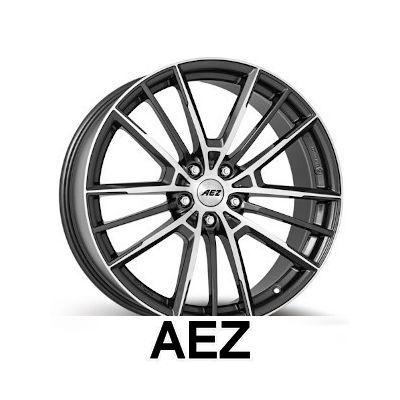 AEZ Kaiman 8x20 ET35 5x120 72.6 H2