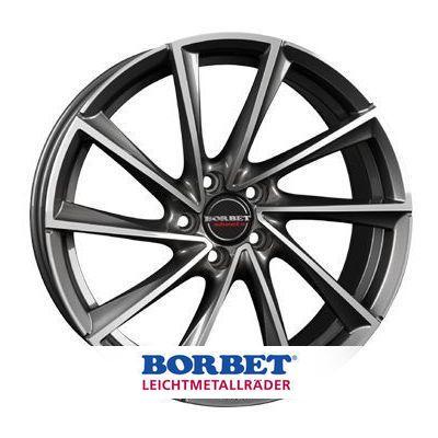 Borbet Design VTX