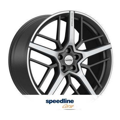 Speedline SL8 Dominatore 10.5x21 ET19 5x112 66.5