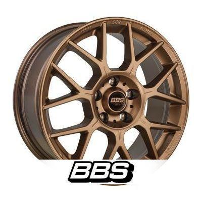 BBS XR 8x18 ET42 5x108 70