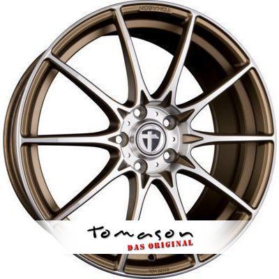 Tomason TN25 8.5x19 ET45 5x108 72.6