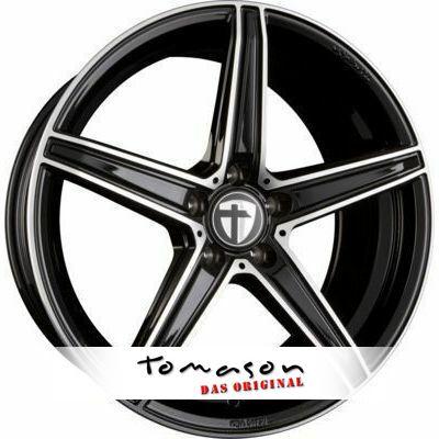 Tomason TN20 8.5x19 ET45 5x114.3 72.6