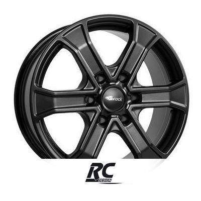 RC-Design RC 31 8x18 ET38 6x139.7 67.1