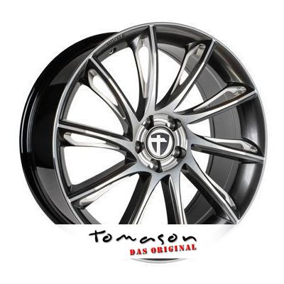 Tomason TN24 8.5x20 ET40 5x114.3 72.6