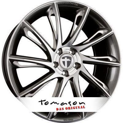 Tomason TN24 8.5x19 ET45 5x108 72.6