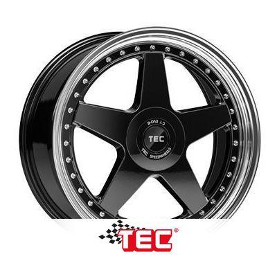 TEC Speedwheels GT EVO-R 8.5x19 ET45 5x114.3 72.5