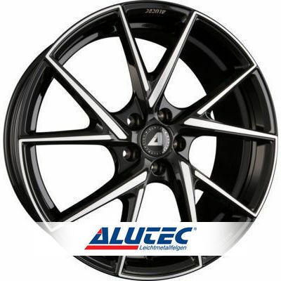Alutec ADX01 8.5x18 ET47 5x114.3 70.1