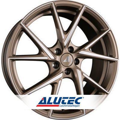 Alutec ADX01 8.5x19 ET50 5x112 70.1 H2