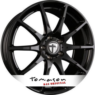 Tomason TN1 6.5x16 ET38 5x112 66.5