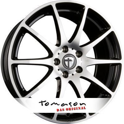 Tomason TN1 7x17 ET46 5x112 66.5